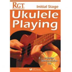 RGT Ukulele Playing Initial Stage: