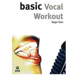 Roger Kain: Basic Vocal Workout: