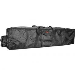 Stagg K10138 Standard black nylon bag for keyboard