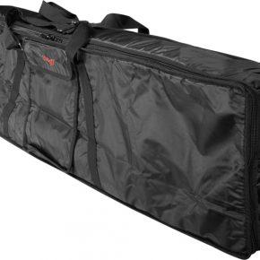 Stagg K10138 Standard black nylon bag for keyboard