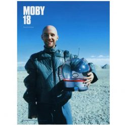 Moby 18 Piano Vocal Guitar