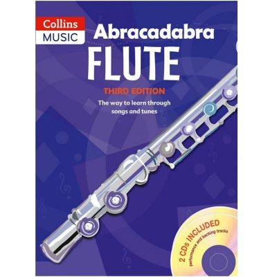 Abracadabra FluteThird Edition