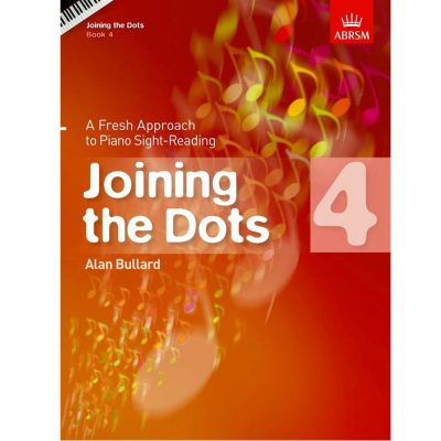 Joining The Dots - Book 4