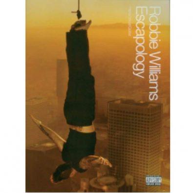 Robbie Williams Escapology Pvg
