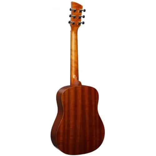 Brunswick BT200 Travel Guitar & Gig Bag