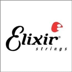 Elixir Acoustic Guitar Strings