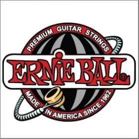 Ernie Ball Electric Guitar Strings