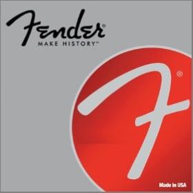 Fender Acoustic Guitar Strings
