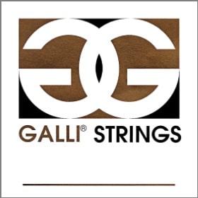 Galli Electric Guitar Strings