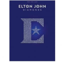 Elton John Diamonds Pvg