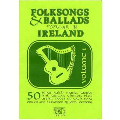Folk & Instrumental