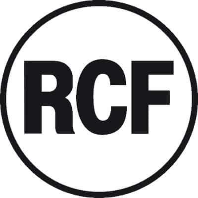 RCF @ The Sound Shop Drogheda
