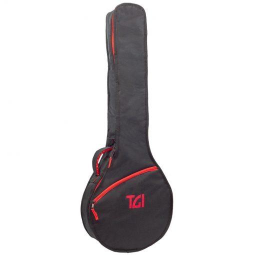 TGI Gigbag. Banjo 5 String. 4339 Transit Series.