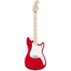 #0144012558 Fender Duo-Sonic™ Guitar MN TOR