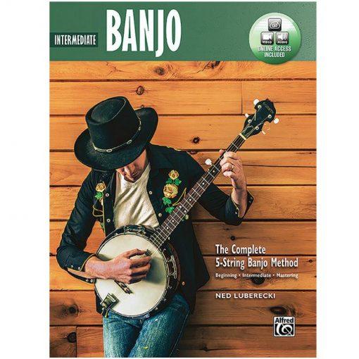 Intermediate Banjo