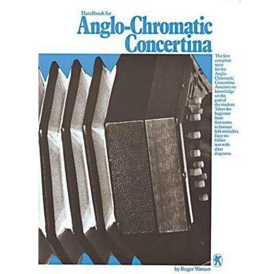 Handbook For Anglo Chromatic Concertina