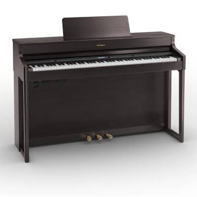 Roland HP-702 Digital Piano