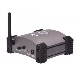 Topp Pro Stereo Signal receiver2.4 Ghz