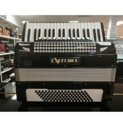 Excelsior 1304 Accordion