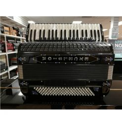 Excelsior 415 Accordion
