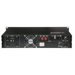 DAP Audio D4212 DM-1000 2x 500W Class-D amplifier