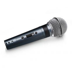 LD Systems D 1001 S Dynamic Vocal Microphone with Switch