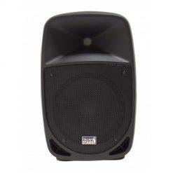 Proel P110AUB Italian Stage 10'' bi-active two way plastic speaker USB/Bluetooth