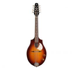 Seagull S8 Mandolin EQ, Sunburst 042500
