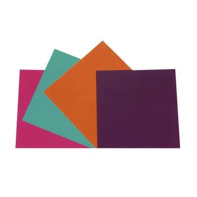 Showtec 20P562 Par 56 Colourset 2 Pink, Peacock Blue, Orange, Mauve