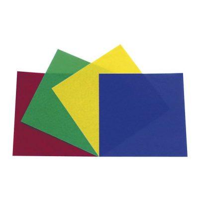 Showtec 20P64 Par 64 Colourset 1 Red, Green, Yellow, Blue