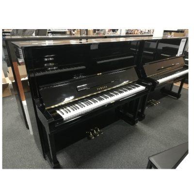 Yamaha U3Reconditioned Upright Acoustic Piano
