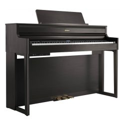 Roland HP704 Dark Rosewood Digital Piano