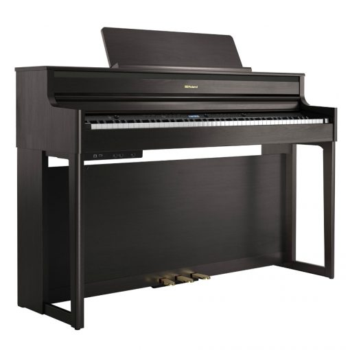 Roland HP704 Dark Rosewood Digital Piano