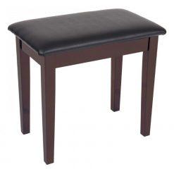Kinsman KPB01 Satin Rosewood Piano Bench With Storage