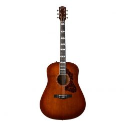 Godin Metropolis Ltd, Acoustic Guitar, Havana Burst