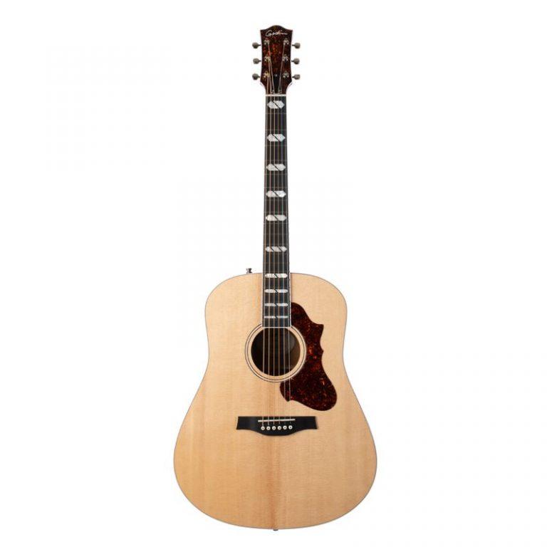 Godin Metropolis Ltd, Acoustic Guitar, Natural