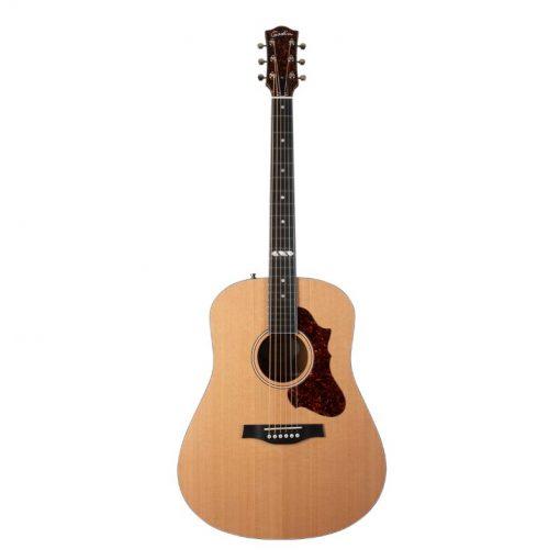Godin Metropolis Ltd, Acoustic Guitar, Natural Cedar