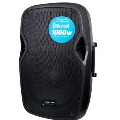 """KAM RZ12ABT 12"""" Active Speaker with Bluetooth ~ 250w"""