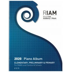 riam piano album epp 2020 RIAMPP20