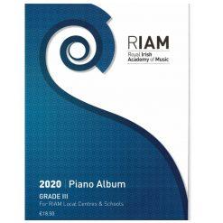 riam piano album gr 3 2020 RIAMP320