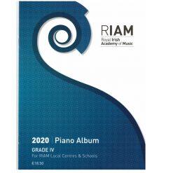 riam piano album gr4 2020 RIAMP420