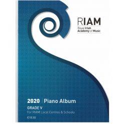 riam piano album gr5 2020 RIAMP520