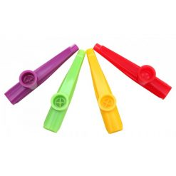 Stagg Kazoo's are available in various colours