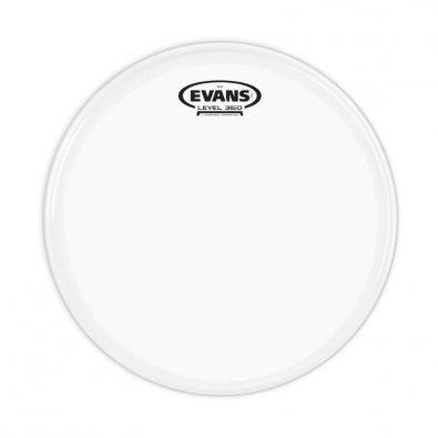 """Evans B13G2 13"""" Coated Tom Batter Head"""