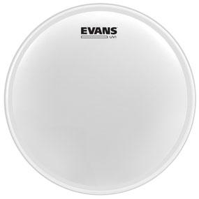 """Evans B16UV1 Series Drumhead - 16"""" - Coated"""