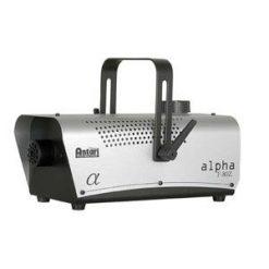 Antari Z-80 700W 60650 Fogger Machine inc. Wireless Remote