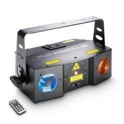 Cameo STORM FX Grating Laser