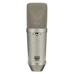 Dap Audio DAP CM-87 Large membrane Condenser Microphone