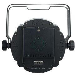 Showtec 42579 Compact Par 7 Tri RGB, Black Housing