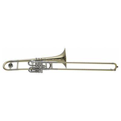 Stagg 77-TV/SC Tenor Bb Piston Valve Trombone